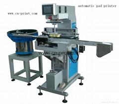 tape spool automatic pad printing machine tampografia - China -