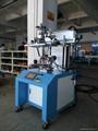 Servo system LC-PA-400ES Semi-automatic Screen Printer  7