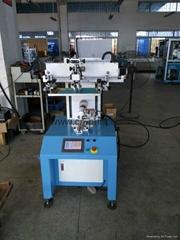 单色曲面丝印机 LC-PA-300