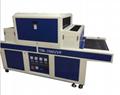 Shoes UV curing machine TM-500UVF-A