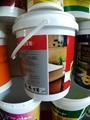 Painting bucket heat transfer printing machine with Drum fan film