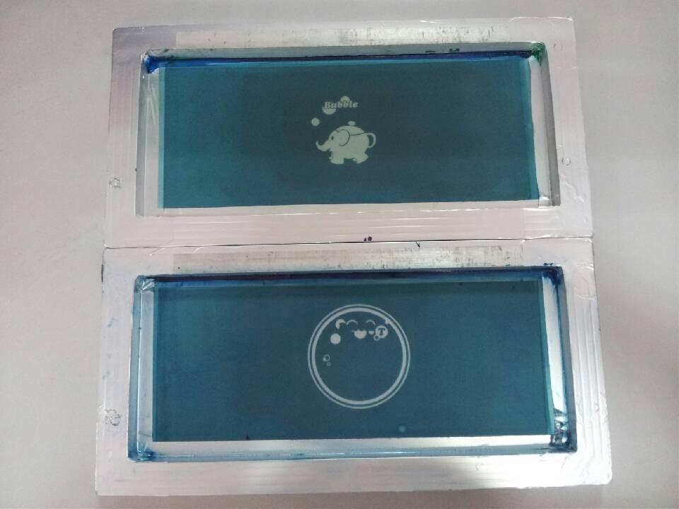 Silk Screen cliche  Frame (Aluminium frame ) 6