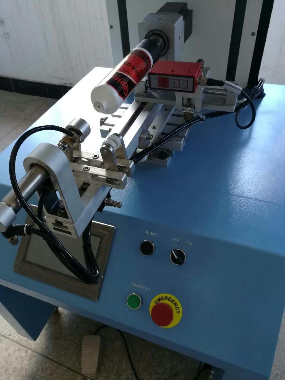 单色曲面丝印机 LC-PA-300 10