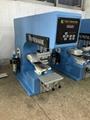 Mini Sealed ink Cups Printing Machine