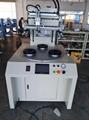 PLC contorl system Flat screen printing