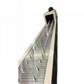 13M Infared ray drying machine tunnel