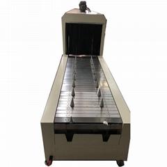 13M IR drying machine tu
