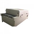 SD3000W IR drying tunnel oven machine