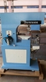 Rotatory pad printing machine for cylindrical object