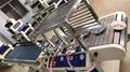 PP PE PET Bottle Flame Treatment Machine