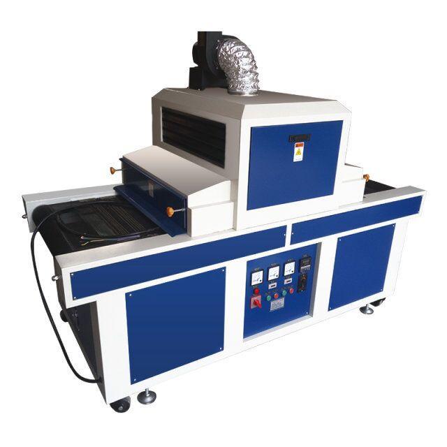 Plane UV Drying machine TM-1000UVF 1