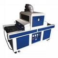 UV Drying Machine TM-500UVF