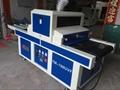 TM-700UVF UV curing machine