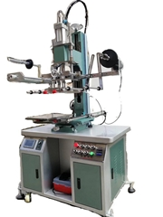 PLC TH-300R Flat/cylinder Heat Transfer Machine