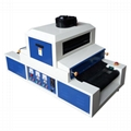 Small Table--style UV Cured Machine