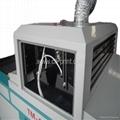 Plane UV Drying machine TM-900UVF 8