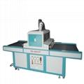 Plane UV Drying machine TM-900UVF 9