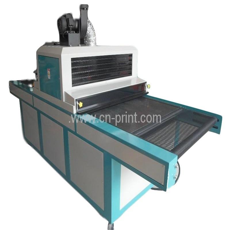 Plane UV Drying machine TM-900UVF 10