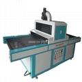 Plane UV Drying machine TM-900UVF 11