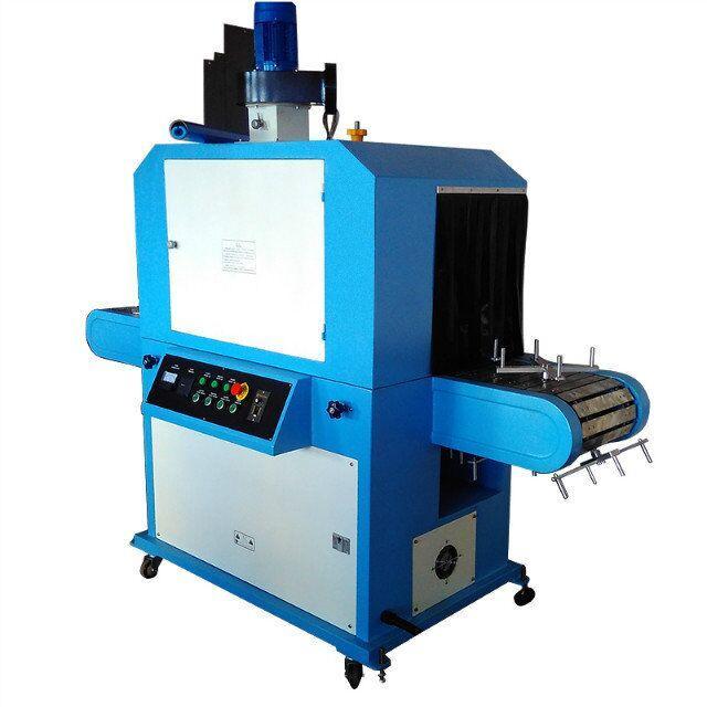 PP Bucket  UV Curing Machine  7