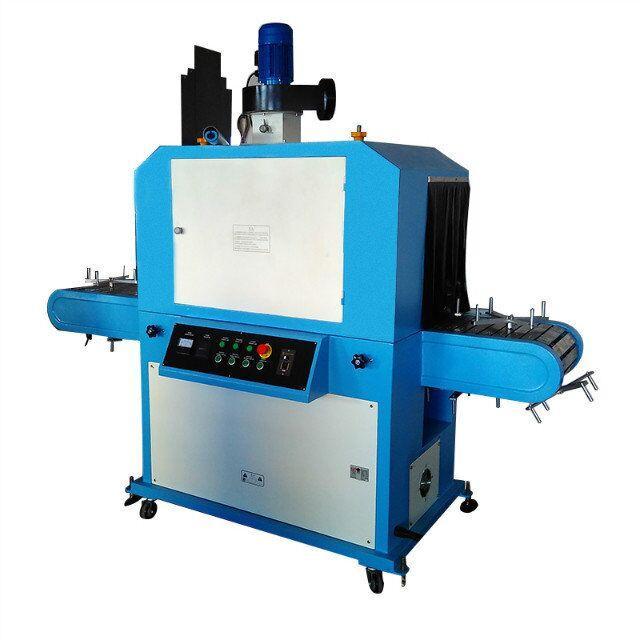 PP Bucket  UV Curing Machine  8