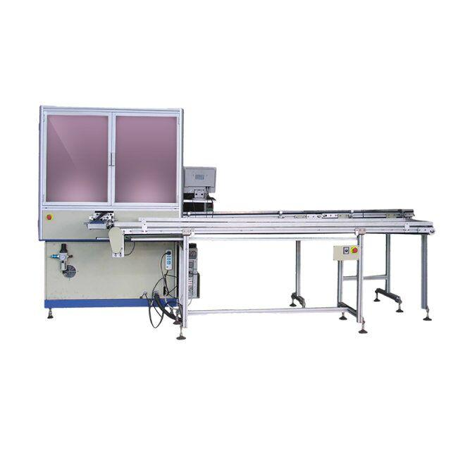 Automatic  Plane Stamping Machines  3