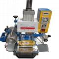 Desktop Pneumatic hot stamping Machine (TH-90-3)