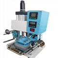 Desktop Pneumatic hot stamping Machine