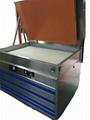 polymer flexo printing plate making machine 6