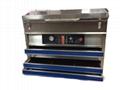 polymer plate making machine (water wash) 7