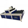 Large size flat UV Drying  machine TM-1250UVF