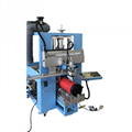 AUTOMATIC UV SCREEN PRINTING DRYING MACHINE FOR FIRE EXTINGUISHER