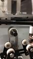 Mini Bottle Screen Printing Machine