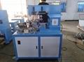 6 station rotary pad printing machine 6