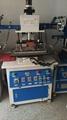 Pneumatic hot Gilding   Stamping Machine