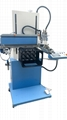 Flatbed Screen Printing Machine with rotary system for plastic box 1