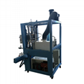 Multi-color Automatic Screen Printing Machine for large size buckets 4