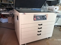 Screen drying cabinet and exposure unit TM-1200SBHX 4