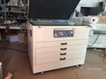 Screen drying cabinet and exposure unit TM-1200SBHX 5