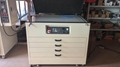 Screen drying cabinet and exposure unit TM-1200SBHX