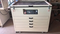 Screen drying cabinet and exposure unit TM-1200SBHX 10