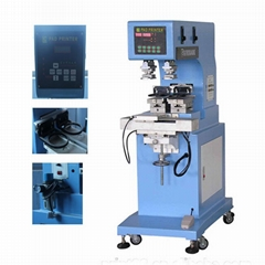 2- Color Shutte Sealed Cup Gravure  Printing  Machinery