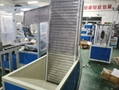 Automatic 6 Color Bottle Caps Pad Printing Machine With Open Ink Tray