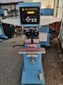 High Speed Tags Printing machine at germant