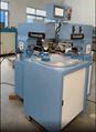 2 Colors 8 Stations Conveyor Sealed Cup Pad Printing Machine