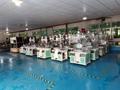 PLC TH-400R Flat/cylinder Heat Transfer Machine