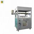 Sole 3D Vacuum Shoes sole Heat transfer machine