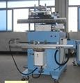 Long Tube Cylinder Screen Printing Machine