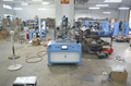 PLC Control Servo Positioning Hot Stamping Machine 5