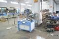 PLC Control Servo Positioning Hot Stamping Machine 7